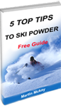 FREE How to ski powder guide